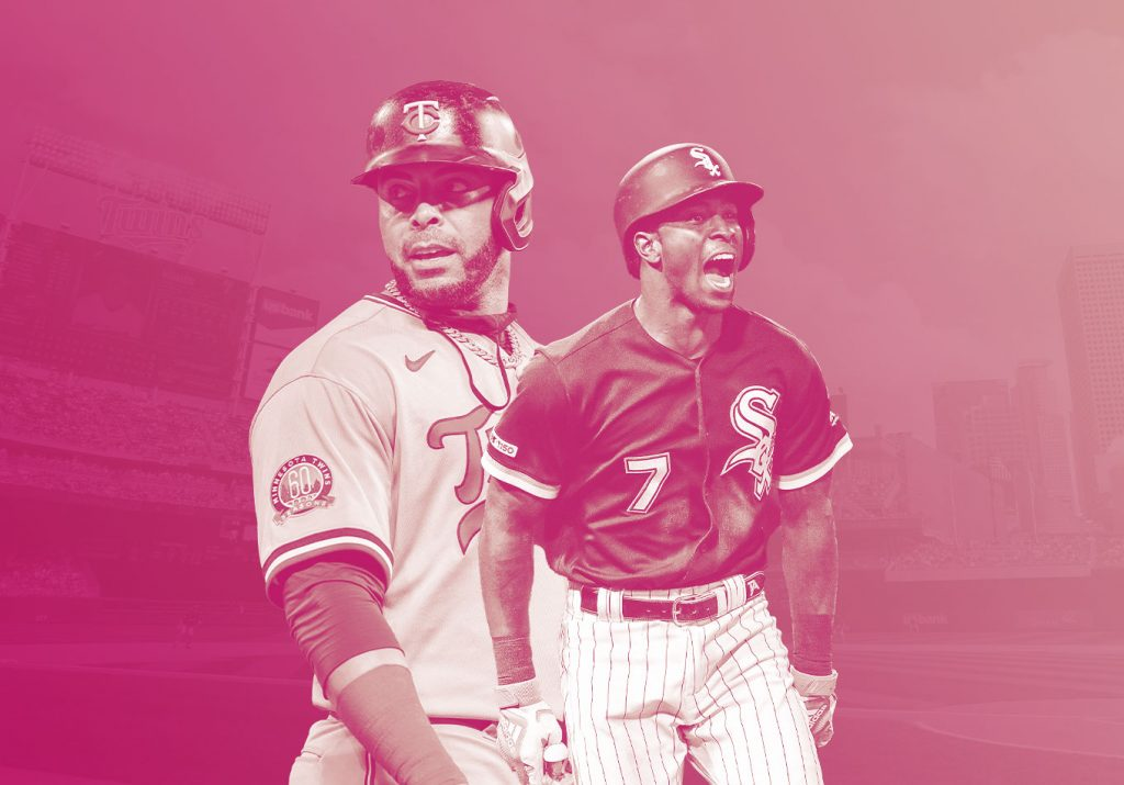 Are the White Sox Ready to Upend the Twins? How Our Adjusted Team Rankings Size up the AL Central