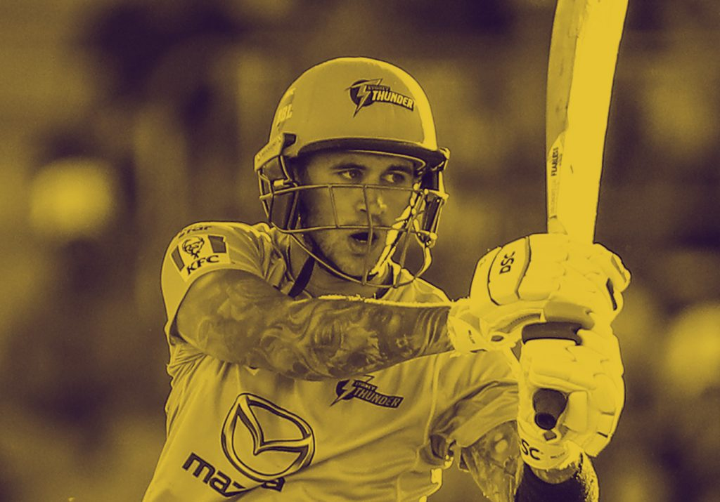How Much Longer Can England Ignore Alex Hales?