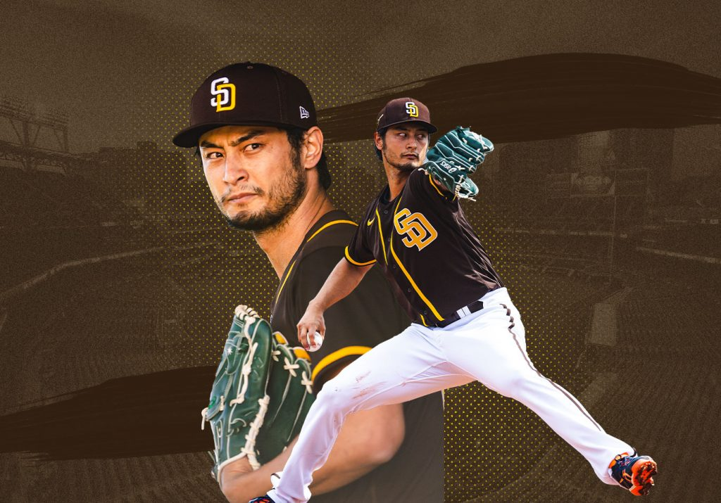 The Curious Case of Yu Darvish: What Makes the Padres' New Ace Baseball's Most Fascinating Pitcher