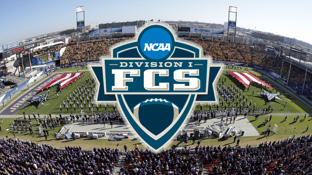 FCS Playoffs Appear Wide-Open; South Dakota State Earns No. 1 Seed