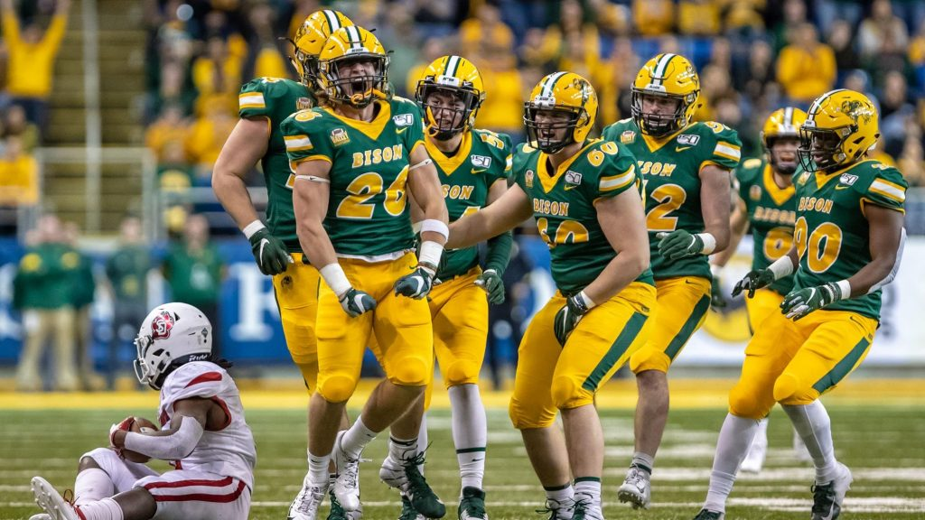 FCS Spring Football: Missouri Valley Conference Preview