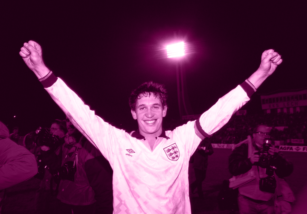 Gary Lineker: In Pursuit of World Cup Excellence