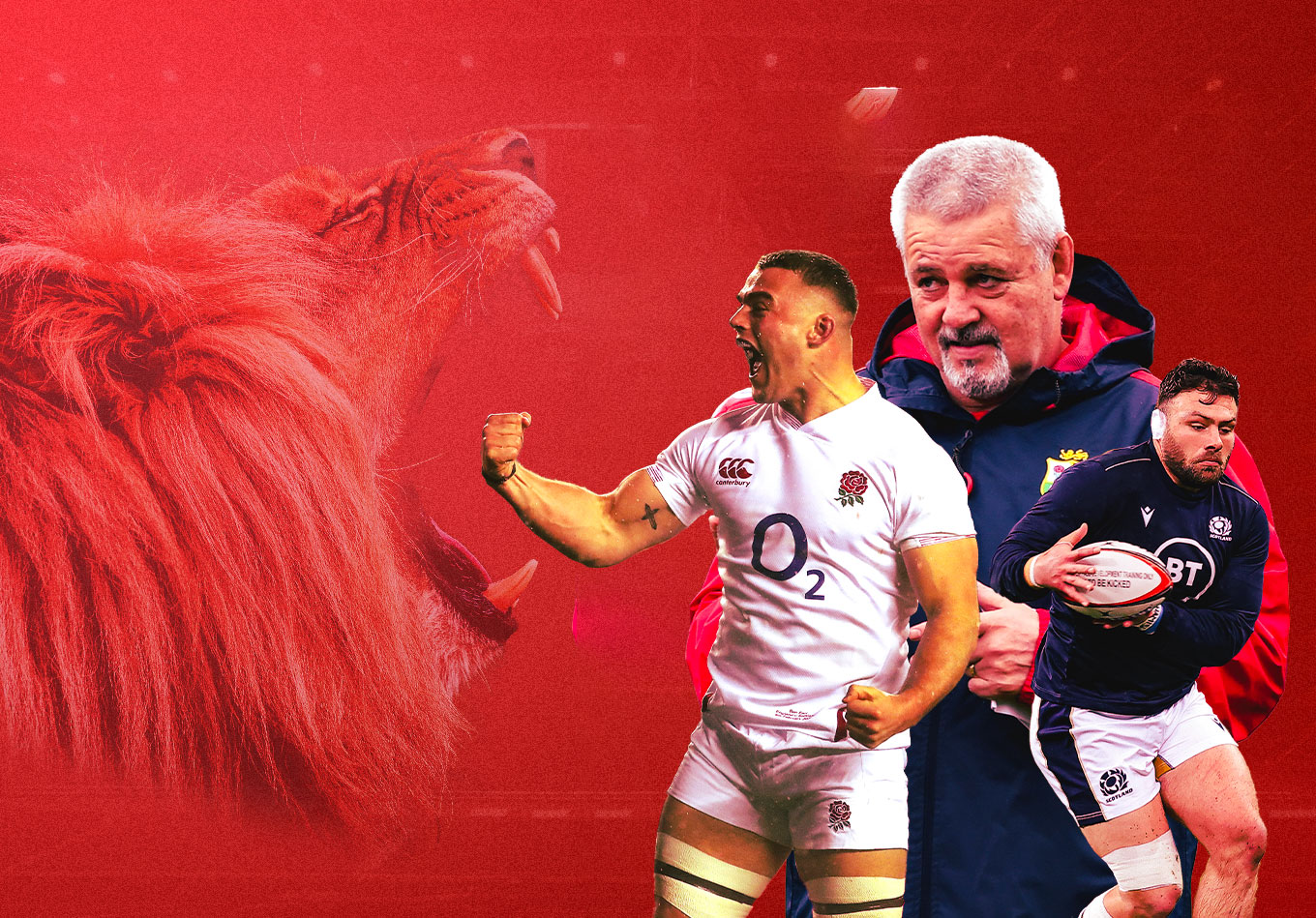 2021 Lions Squad Selection: Who Goes to South Africa?