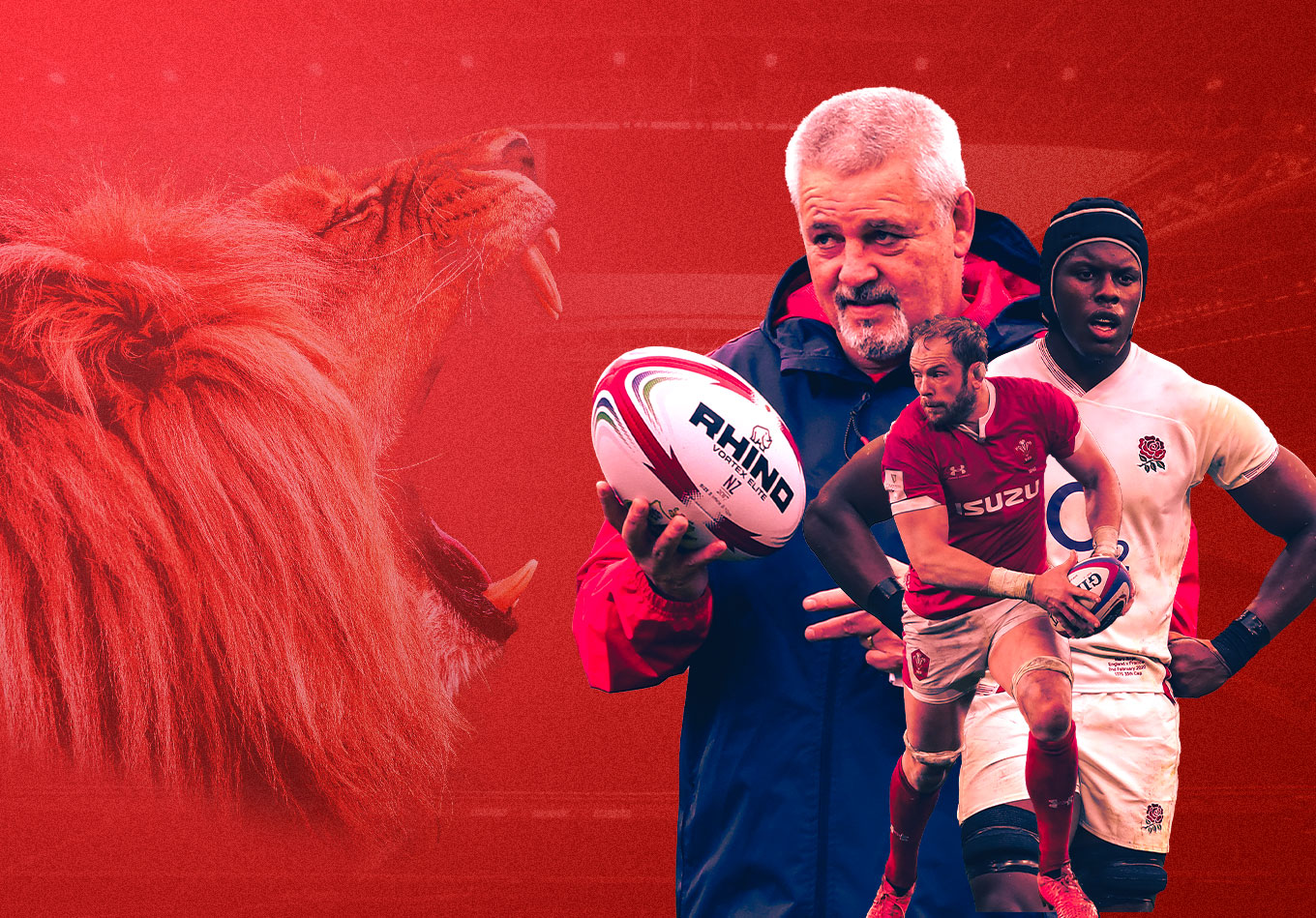 2021 Lions Squad Selection: Who Goes to South Africa, Part II