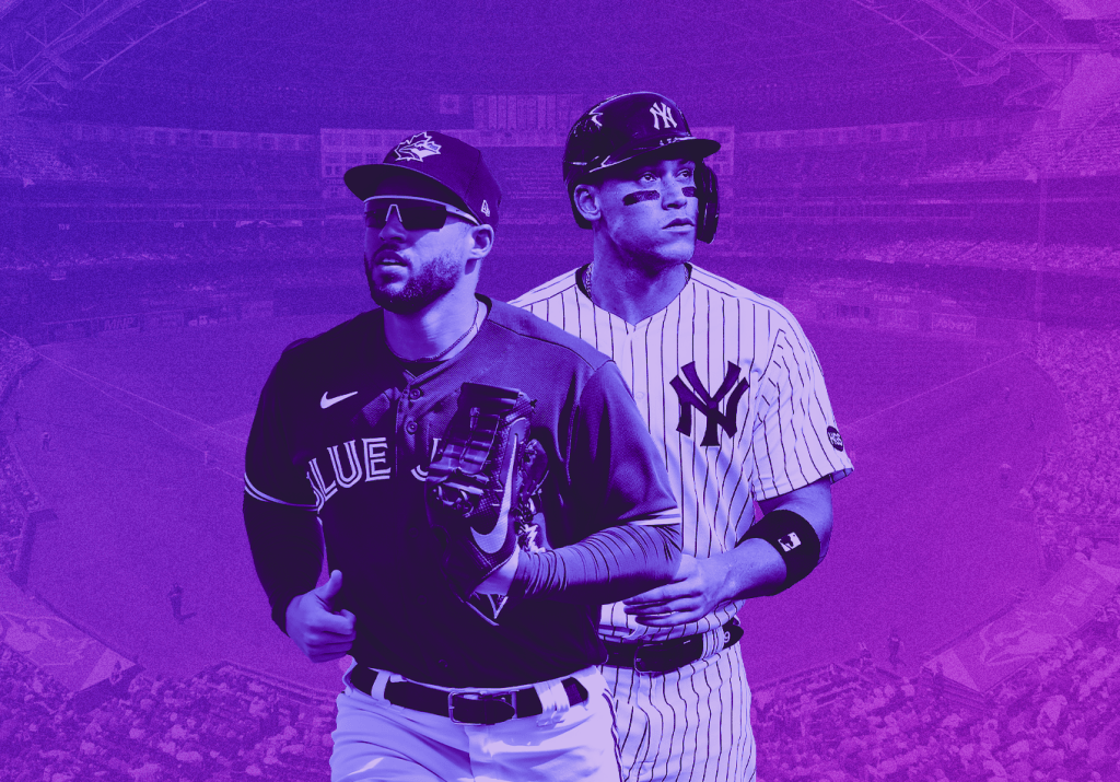 Can the Blue Jays Challenge the Yankees? How Our Adjusted Team Rankings Line up the AL East