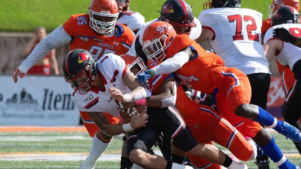 FCS Spring Football: Southland Conference Preview