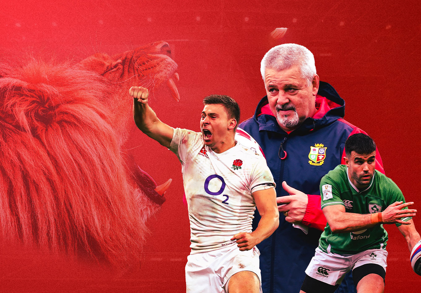2021 Lions Squad Selection: Who Goes to South Africa, Part III