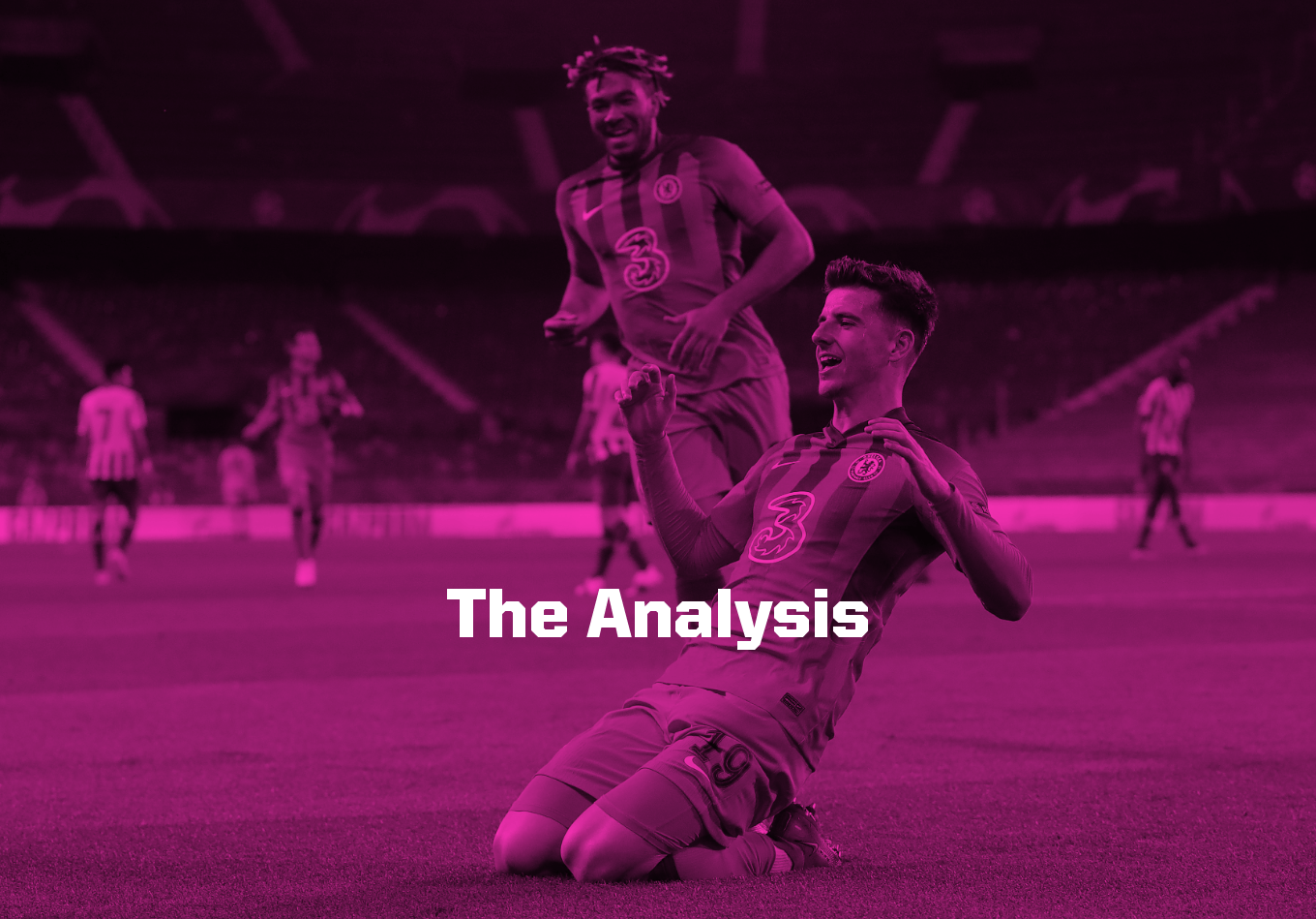 This Week So Far: We All Expect Goals In The Big Games