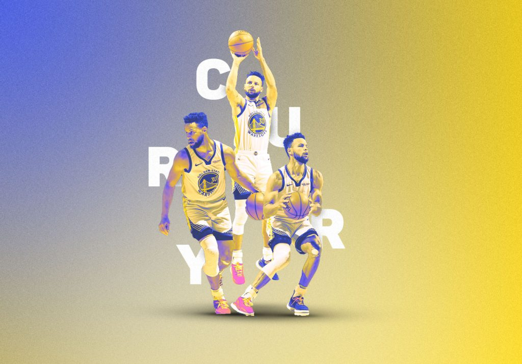 Against the Run of Logic: Trying to Make Sense of Steph's Latest, Greatest Heater