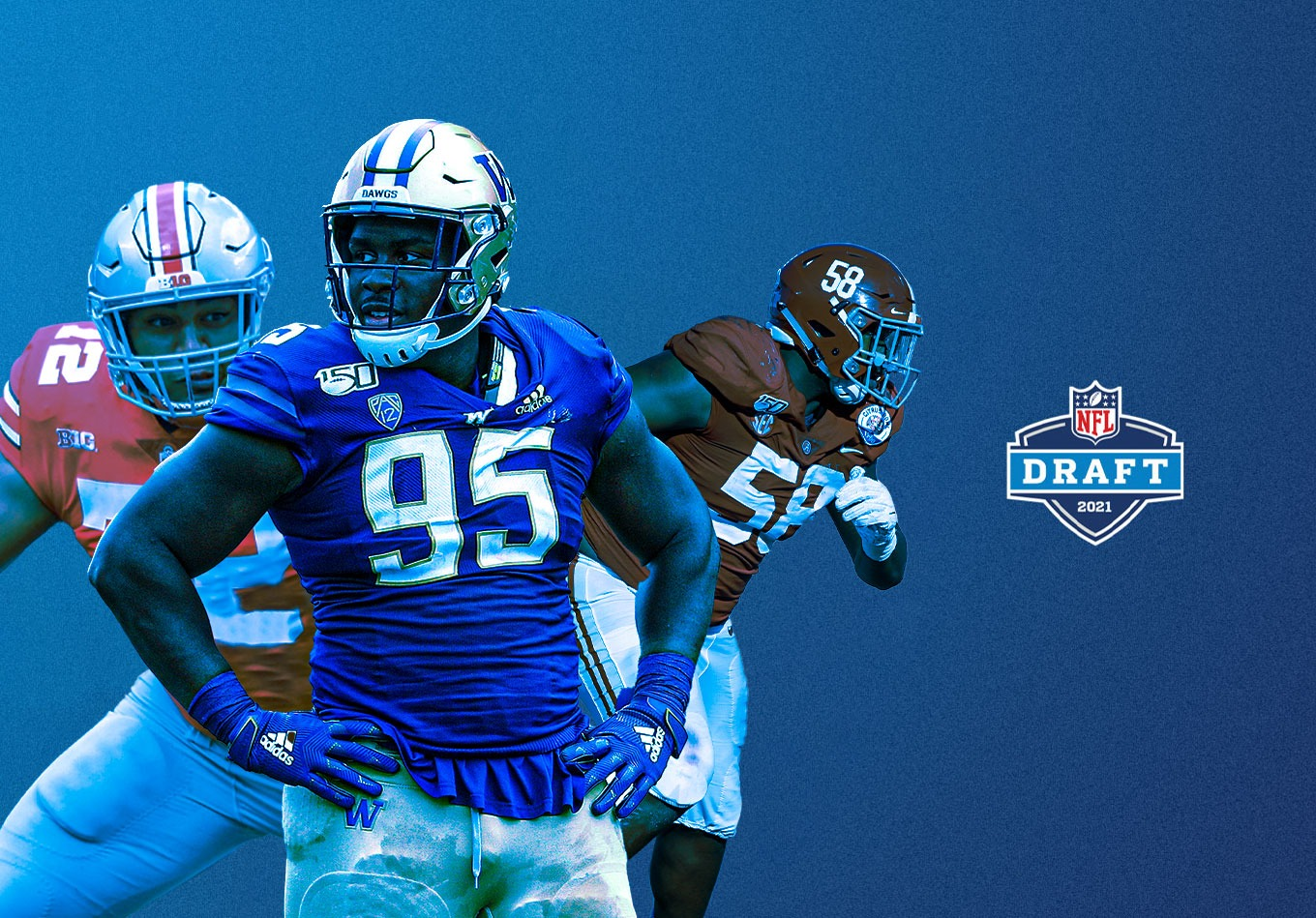 Thin Crop: A Look at Where NFL Teams Can Cultivate Difference-Makers on the Defensive Front