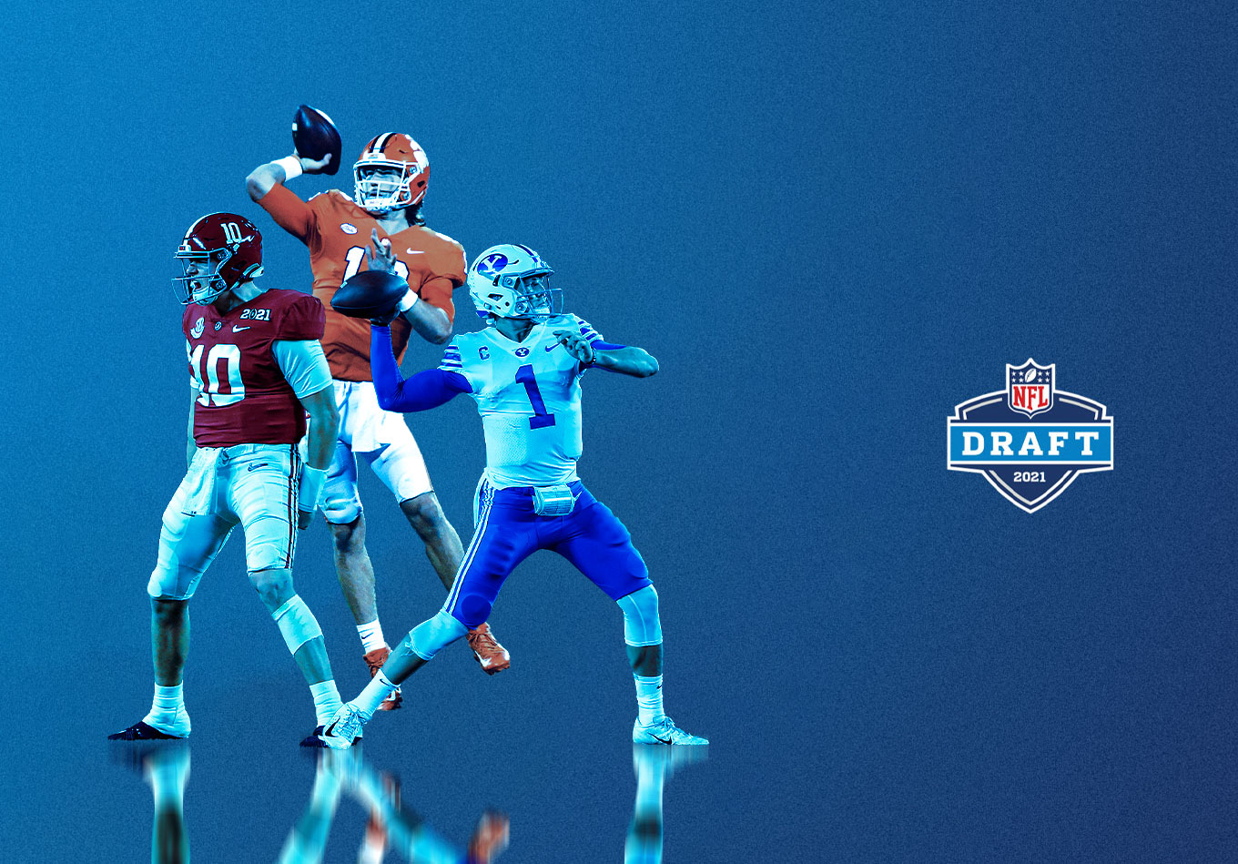 Pick 5: Which of the Prized Quarterbacks Are Lottery Tickets Waiting to Be Cashed?