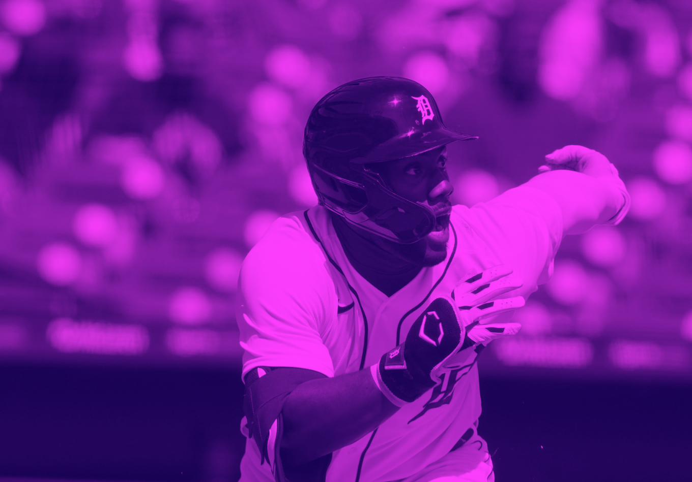 From Rule 5 Pick to Ruling the AL: The Rapid Rise of Akil Baddoo