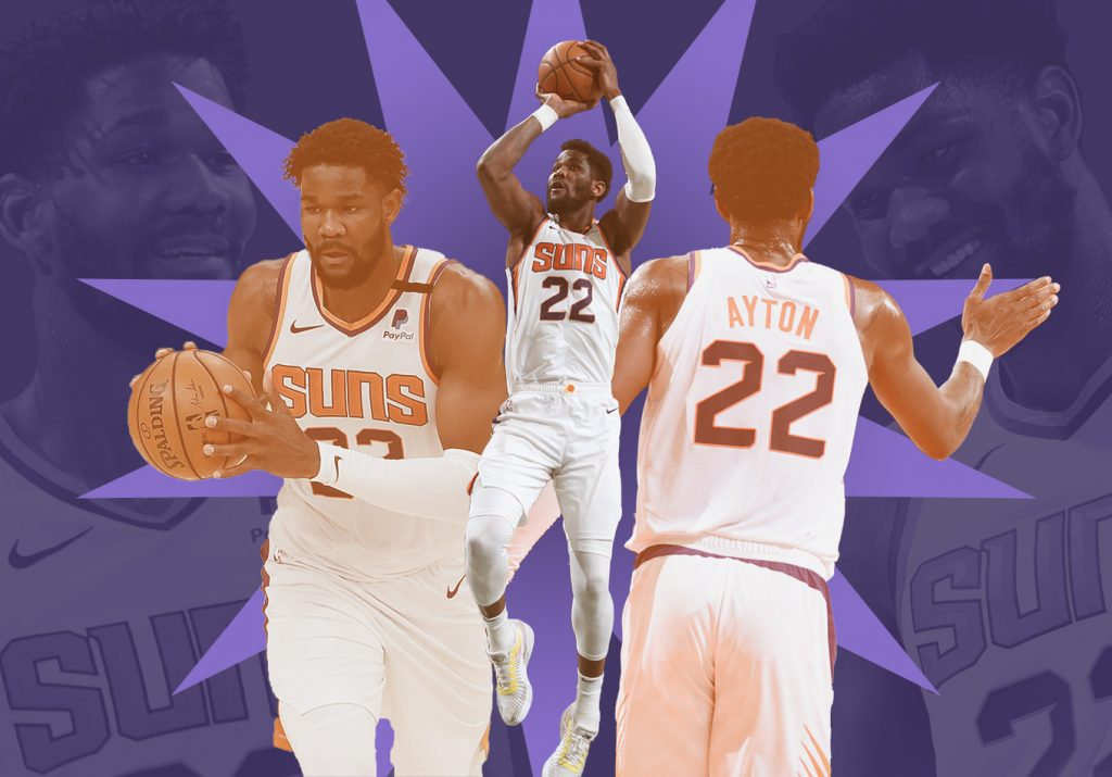 Rising Sun: How Deandre Ayton Has Emerged as the X-Factor in Phoenix