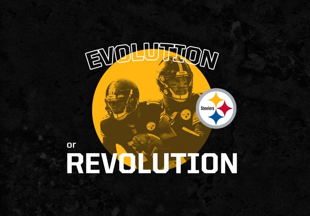 Are the Steelers Building a Winner in Their Last Run With Big Ben?