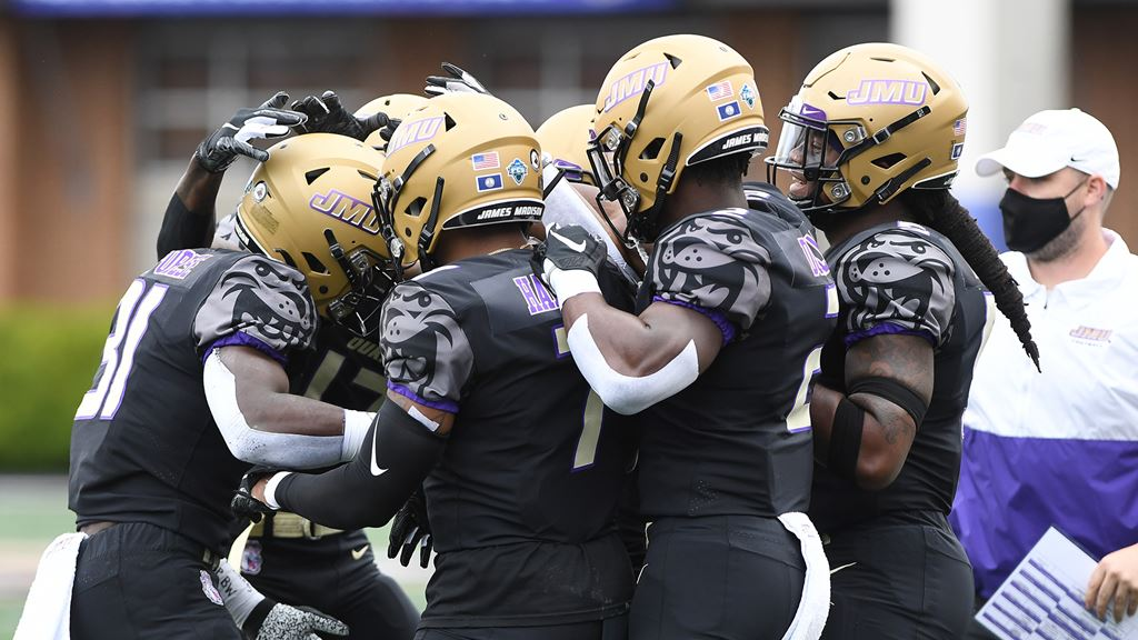 FCS First-Round Playoff Preview: VMI at James Madison and Missouri State at North Dakota