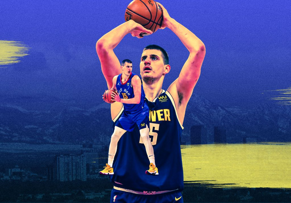 Nikola Jokic Deserves Better Than a Default MVP
