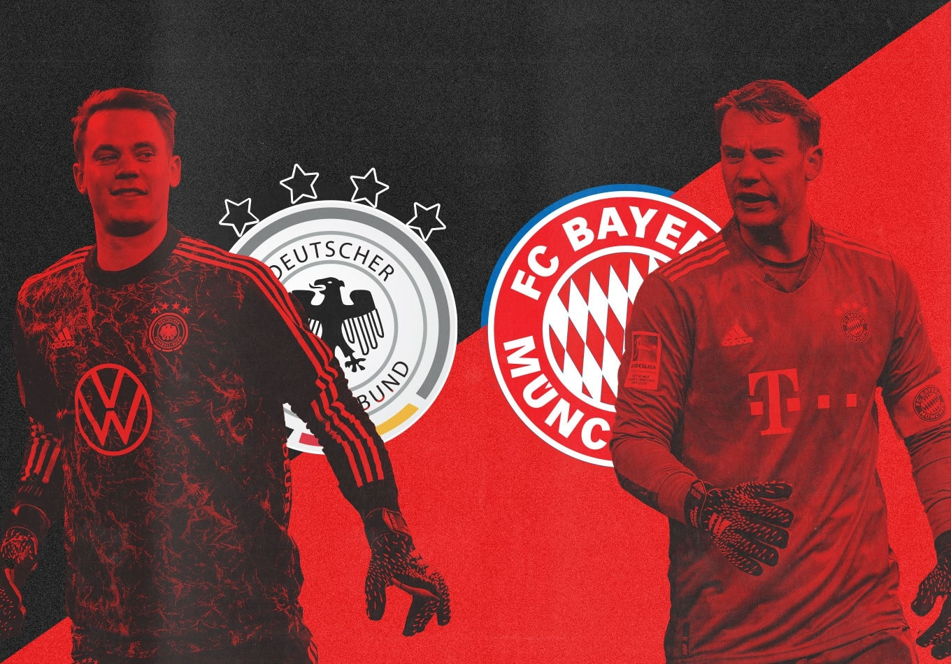Manuel Neuer: Record-Chaser and Revolutionary