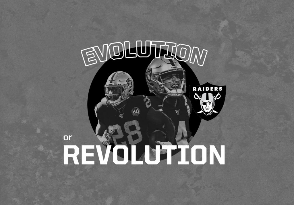 Can the Raiders Find a Way to Fix Their Defensive Woes?