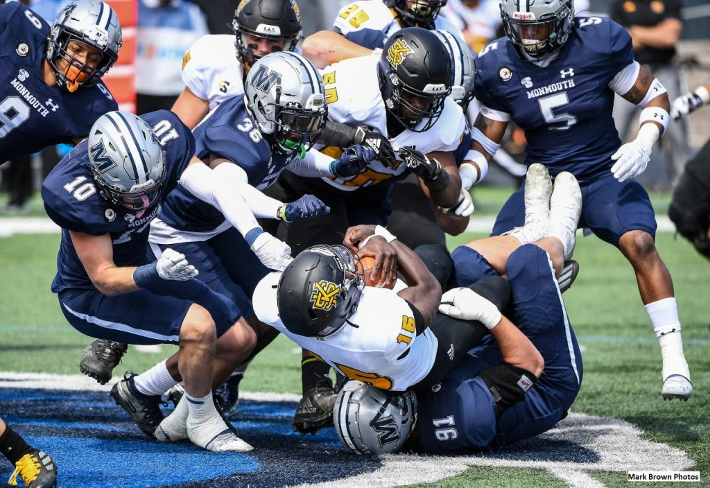 How Teams Are Earning Automatic Bids to the FCS Spring Playoffs