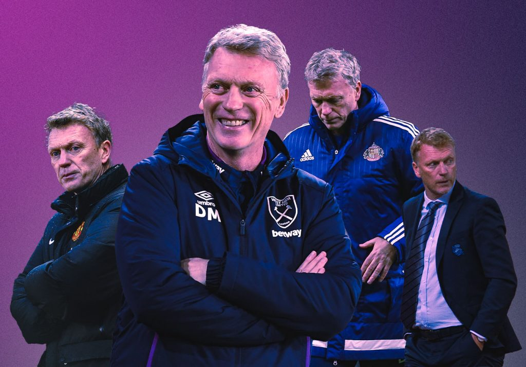 How David Moyes' Resurgent West Ham Are Proving His Doubters Wrong