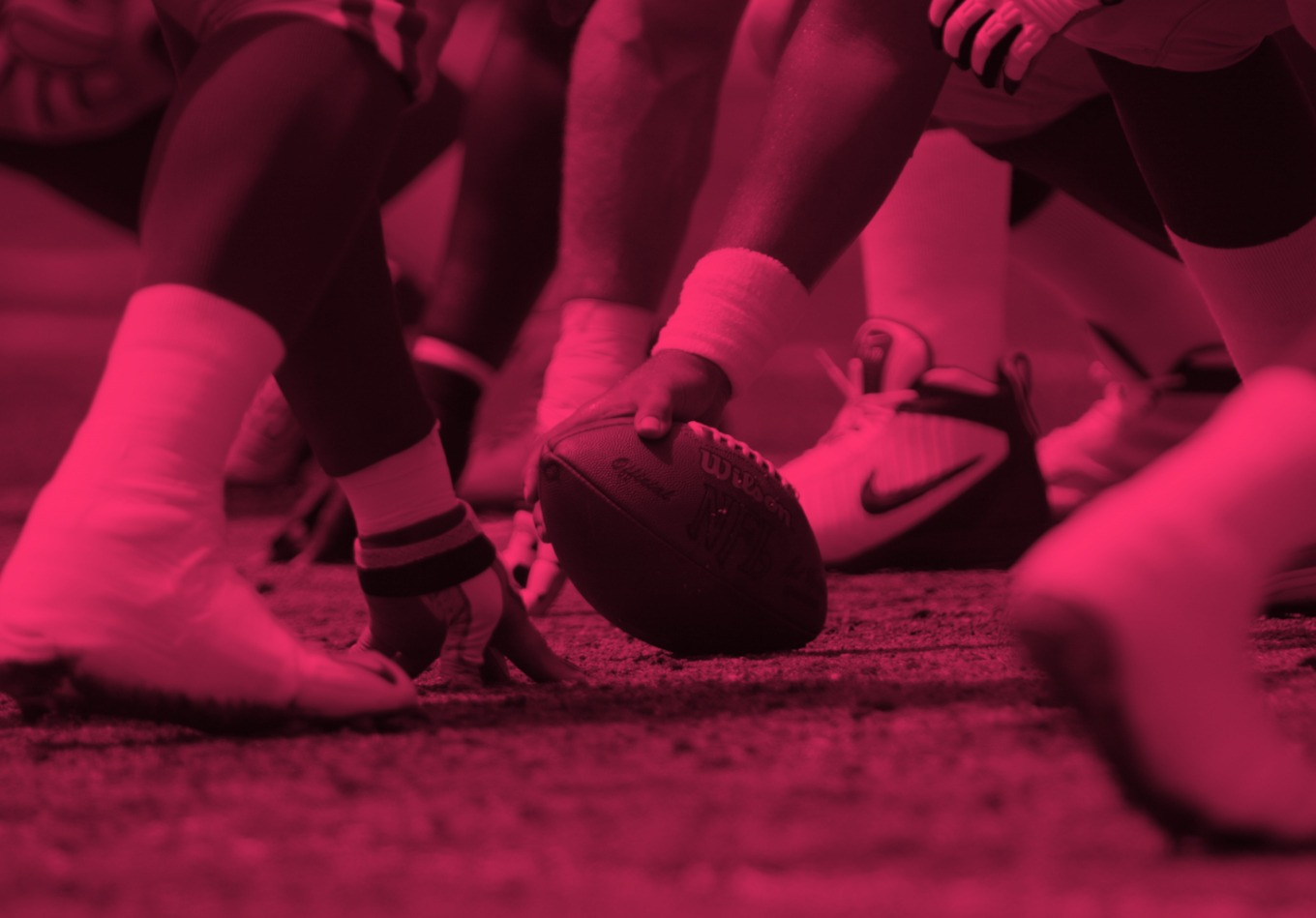 The State of Analytics Part I: Football