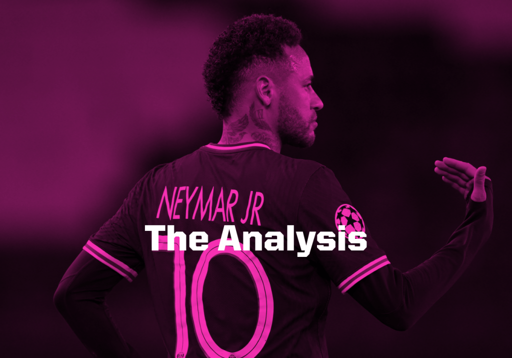 This Week So Far: Neymar Steps Up