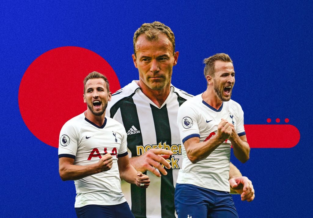 Alan Shearer's Premier League Goal Record Is 15 Years Old. Will Harry Kane Let It Reach 20?