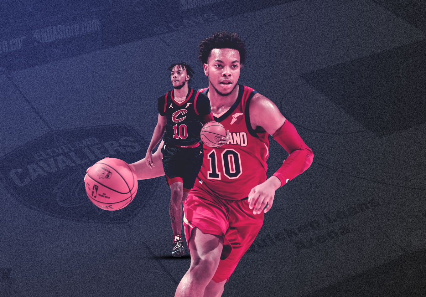 Is Darius Garland Quietly Rising to Stardom in Cleveland?