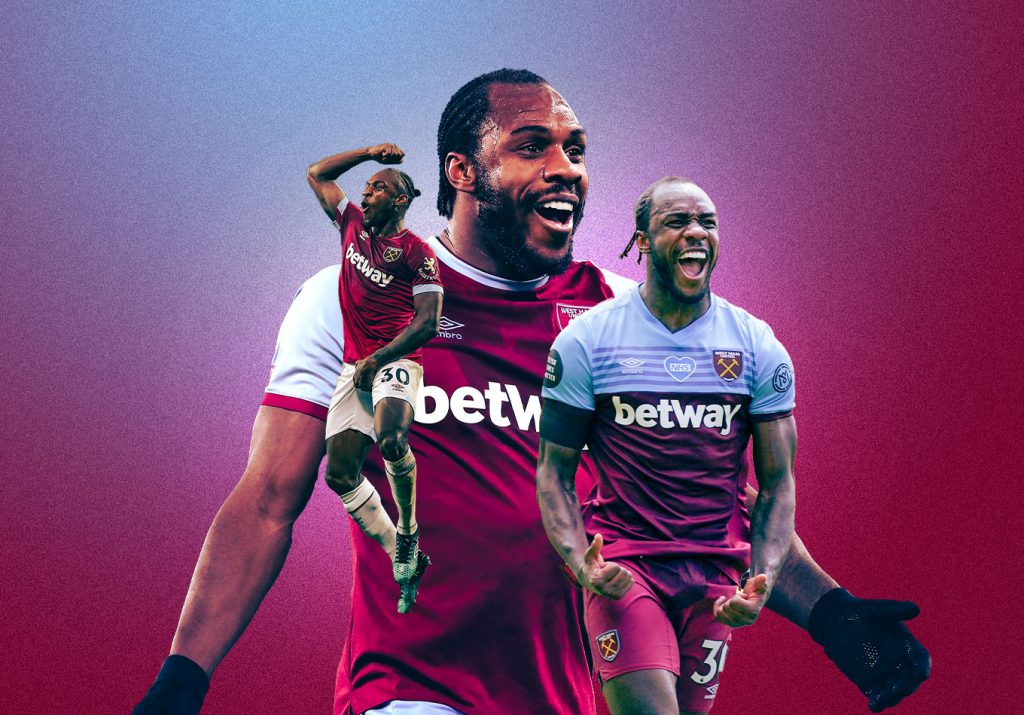 Age Ain't Nothing But a Number: Michail Antonio's England Oversight