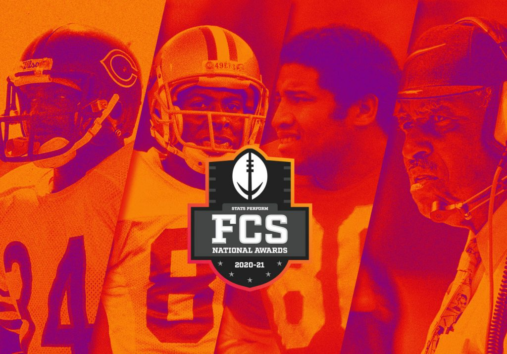 FCS National Awards Show to Air on Bally Sports Networks and Affiliates