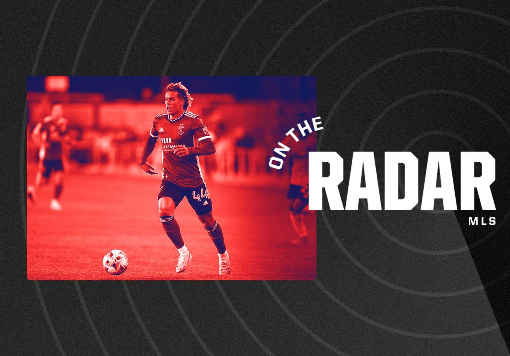 On the Radar: Major League Soccer's Top Young Players