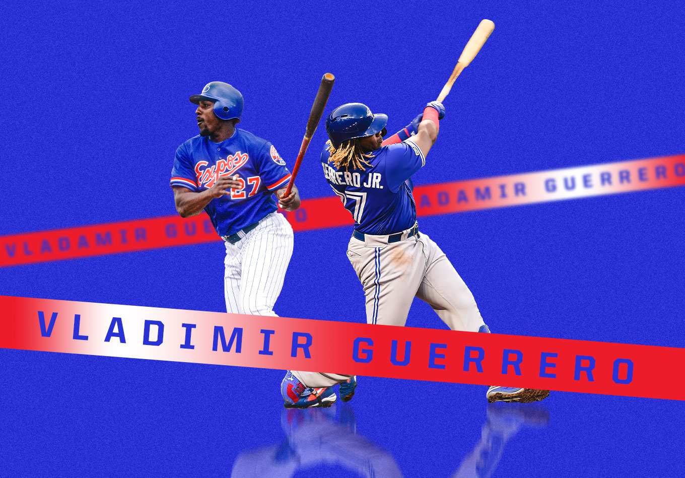 Will Vladimir Guerrero Jr. Be Even Better Than His Hall of Fame Father?