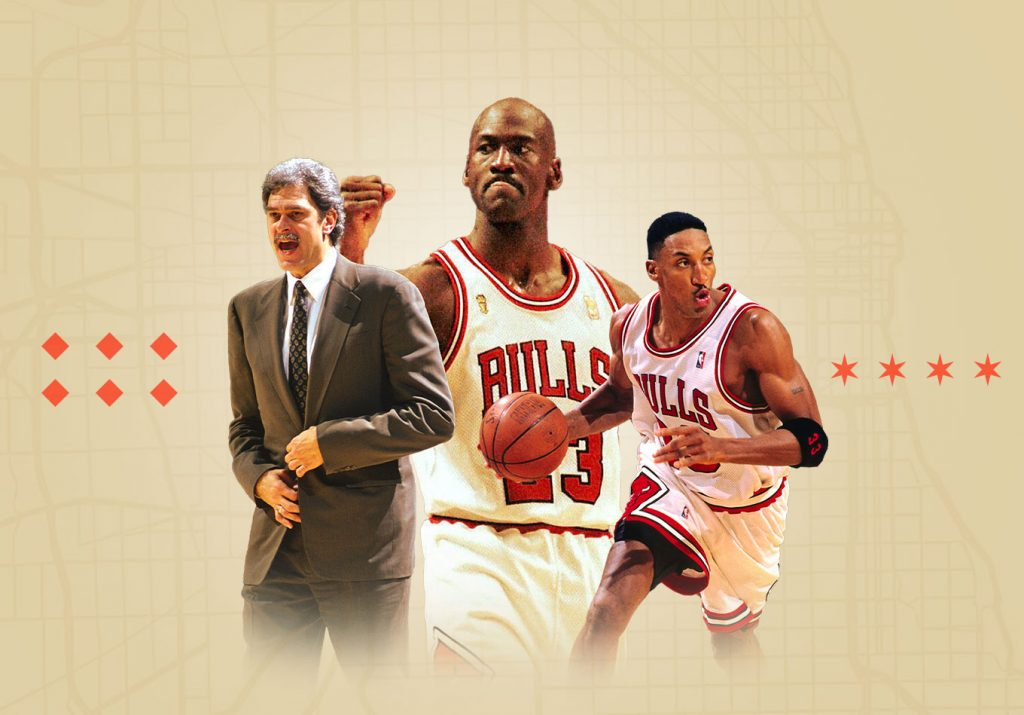 Style Points: How the Bulls' Dynasty Teams Measure Up