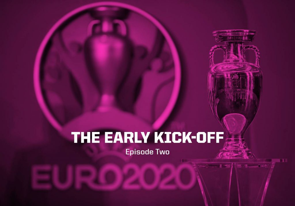 The Feast Begins – The Early Kick-Off: Episode Two