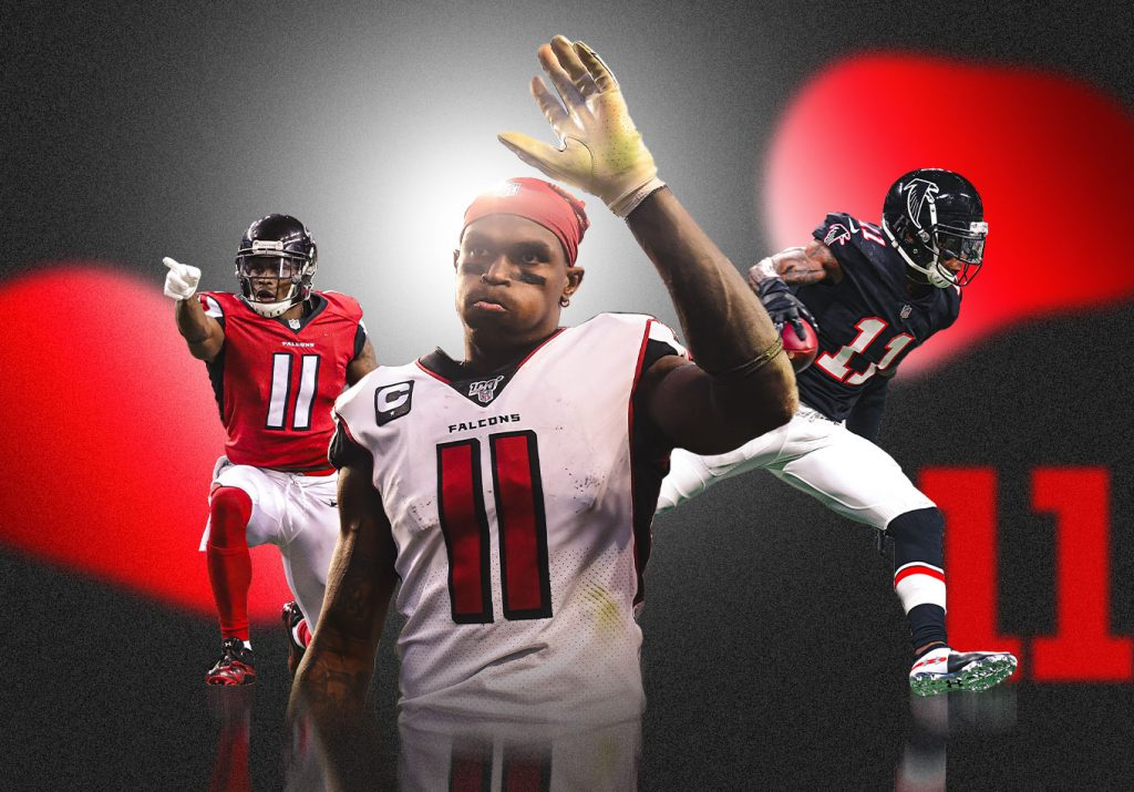Leaving Atlanta: Does Julio Have Enough Left to Lift a Contender?