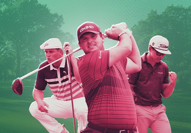 FRACAS Hasn't Lost Faith in Patrick Reed, Favors Him in the Rocket Mortgage Classic