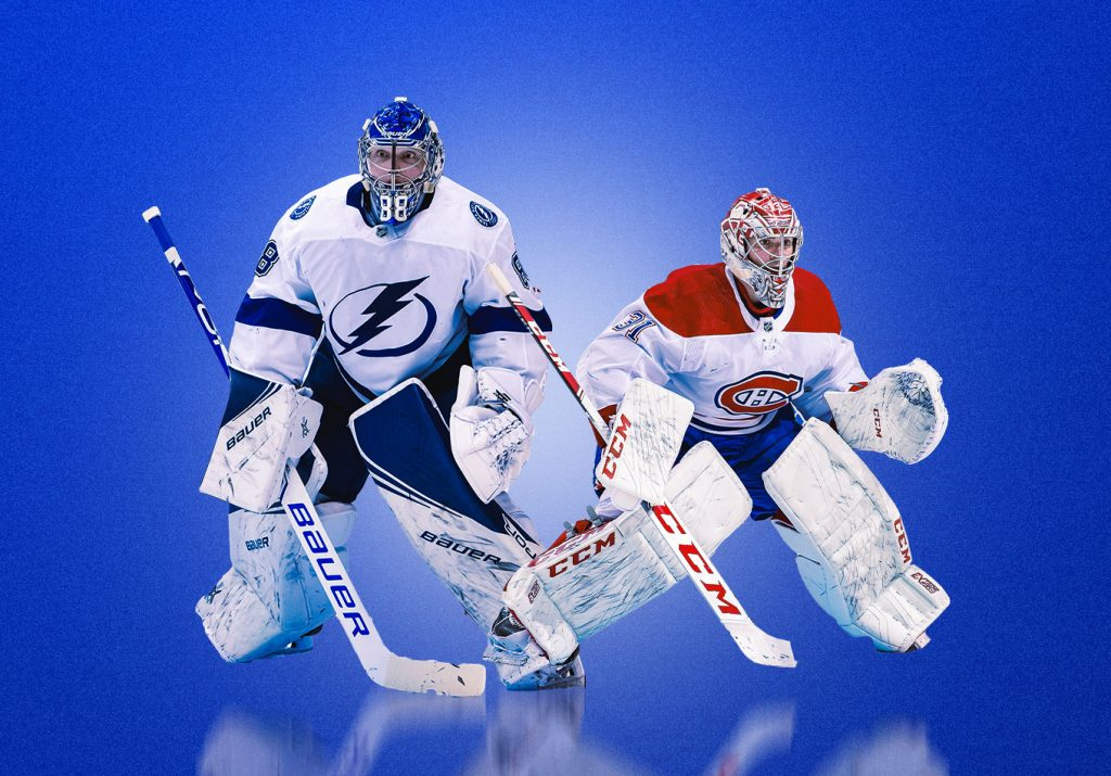 Lightning Strike: How Big Is Tampa Bay's Edge Over Montreal Heading Into the Stanley Cup Final?