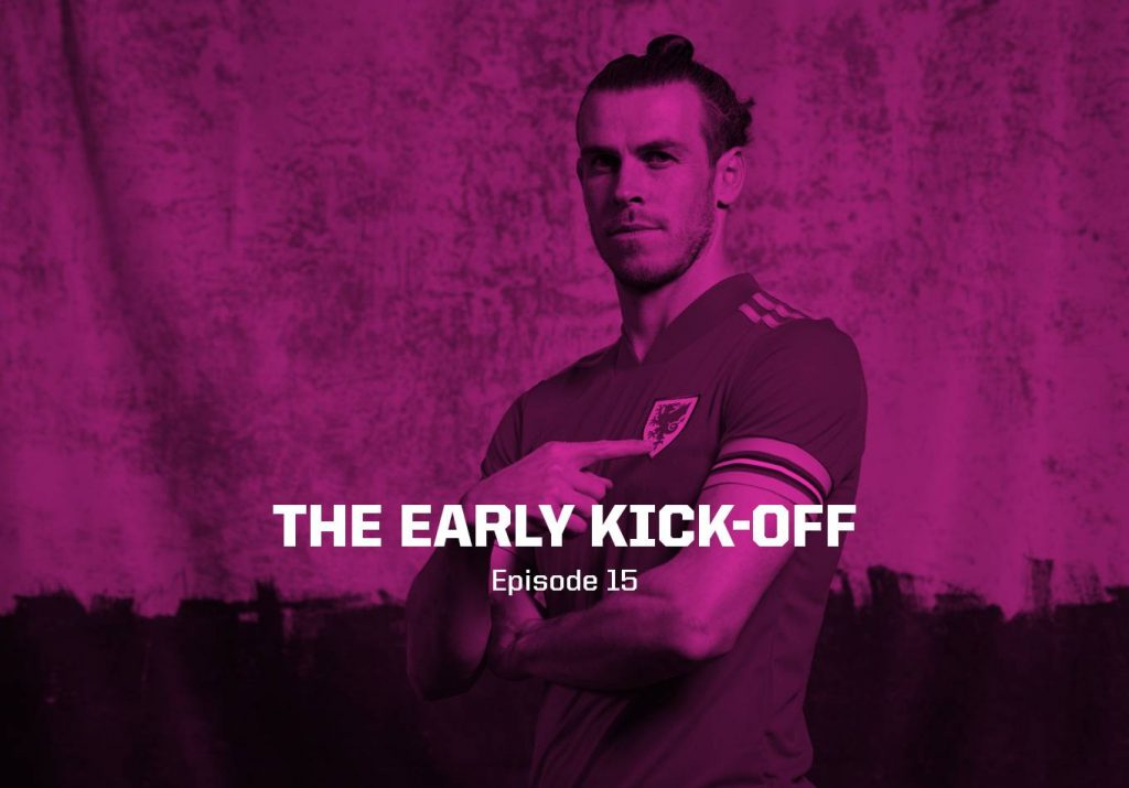 Welcome to the Knockout Stage – The Early Kick-Off: Episode 15