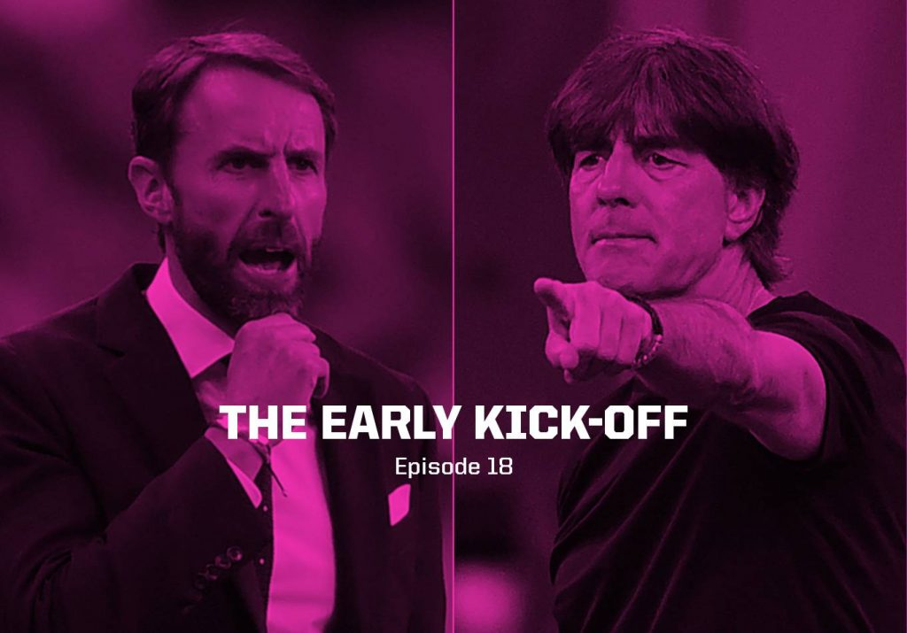 Friends Reunited – The Early Kick-Off: Episode 18