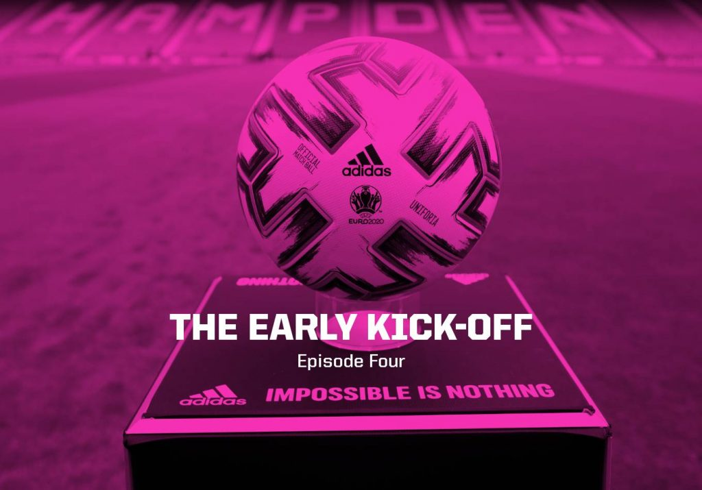 The Tightest Game Yet – The Early Kick-Off: Episode 4