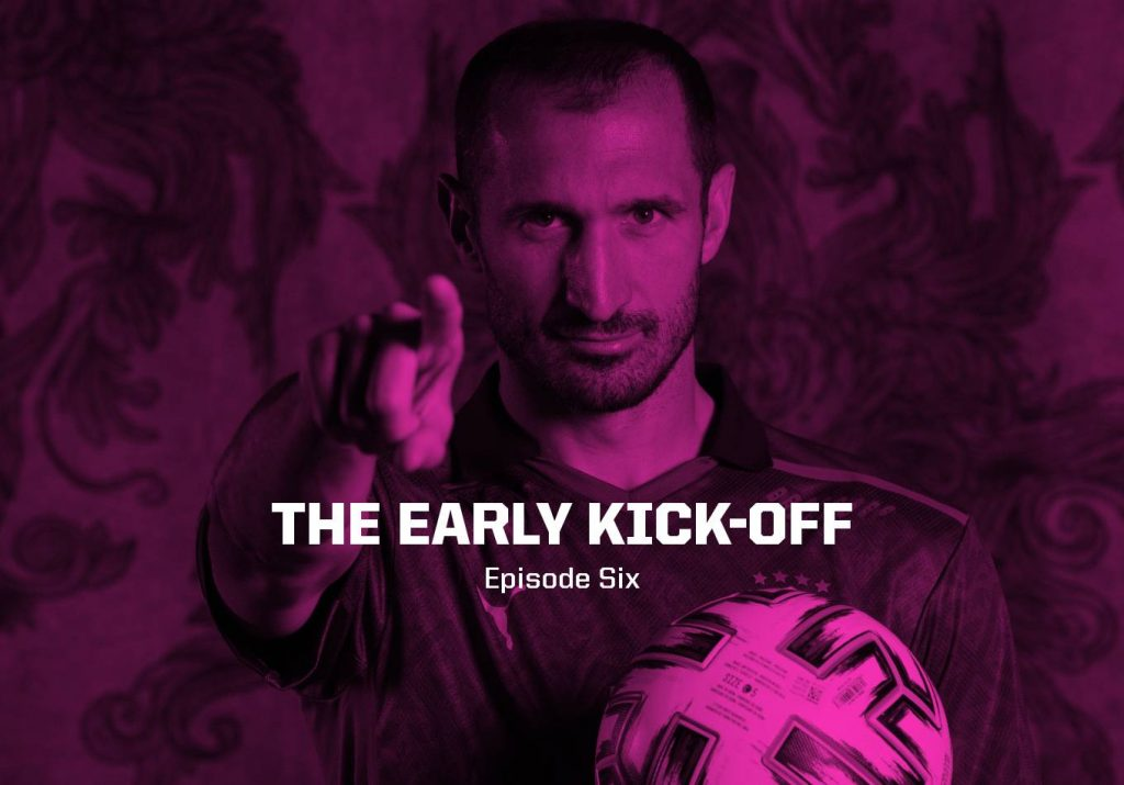 12 Down, 39 to Go – The Early Kick-Off: Episode 6