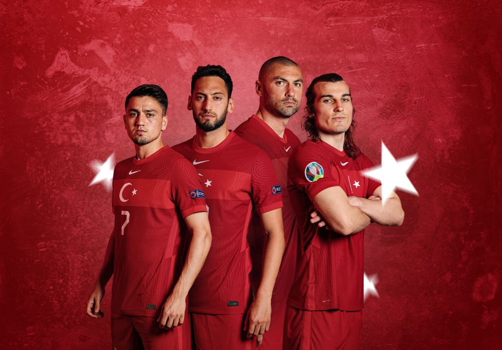 Win or Lose, Turkey Are Going to Entertain the Football World at Euro 2020