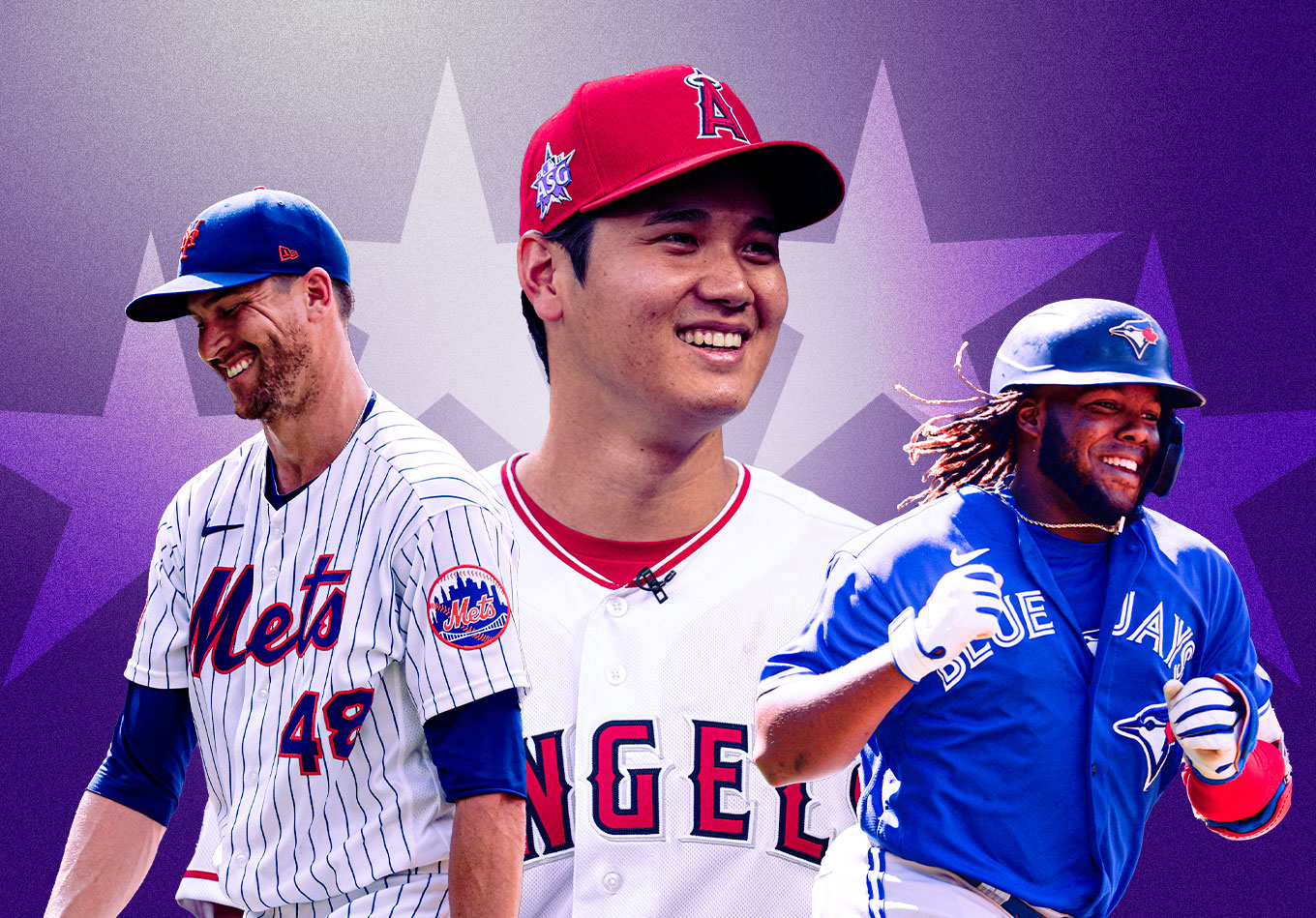 Who Actually Should Be Taking the Field in the MLB All-Star Game