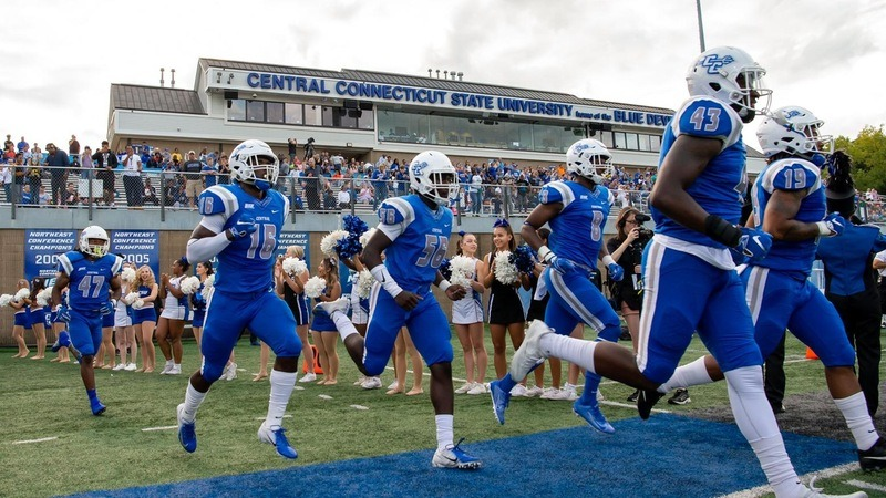 Back in the Saddle: FCS Programs Returning After Skipping 2020 Season