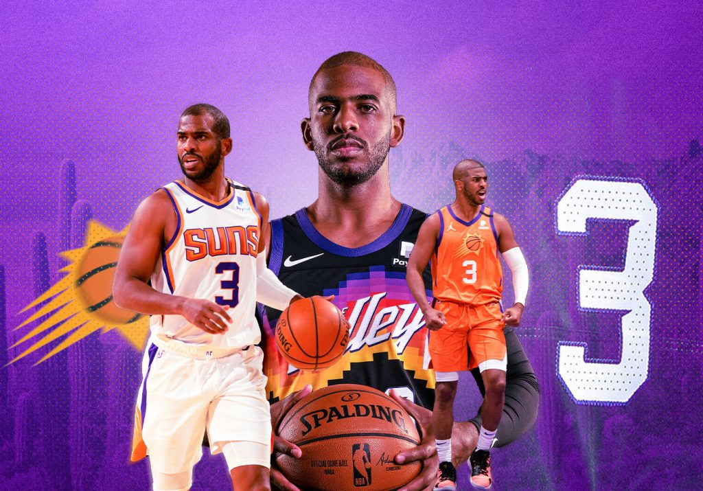 The NBA Finals: Why We Shouldn't Be Surprised About the Suns' Rise