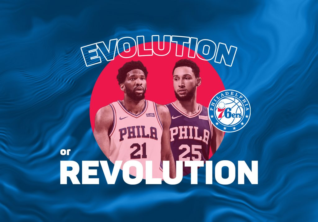 Trust the Process? Same Old Questions Haunt the Sixers