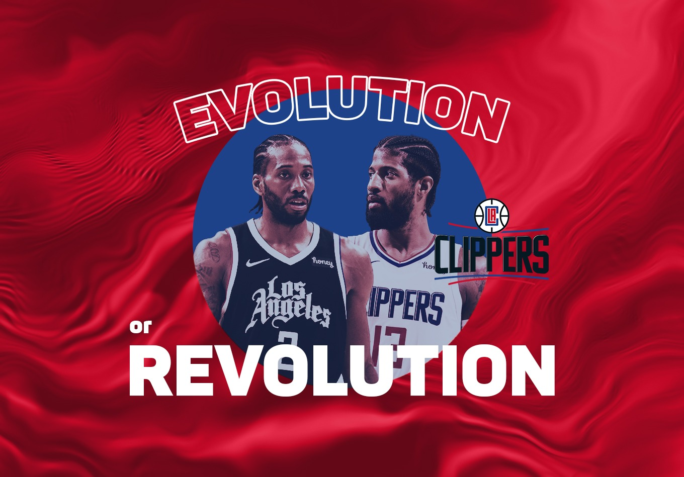 How Do the Clippers Navigate Kawhi's Torn ACL?