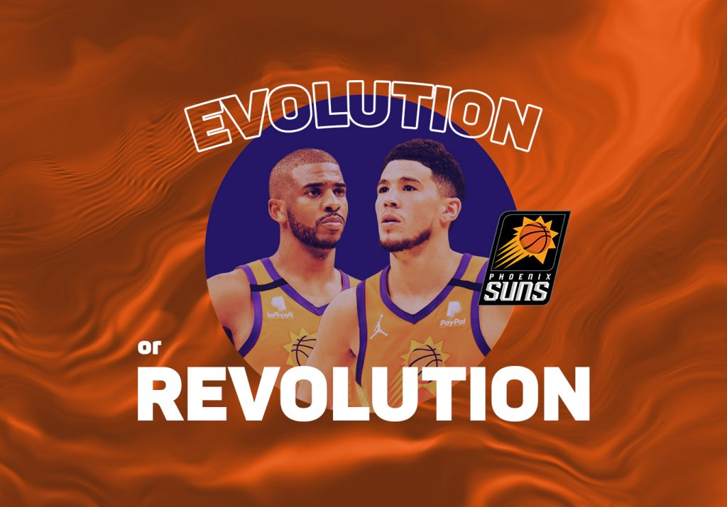 Can the Suns Build on Their Rise to the Top of the West?