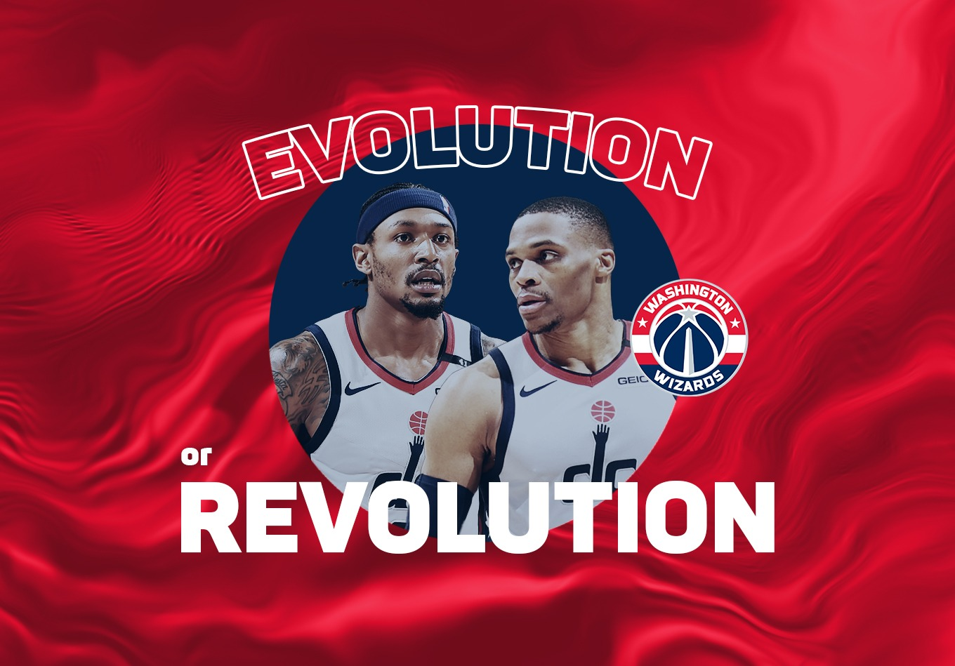Should the Westbrook-Beal Pairing Be a One-and-Done?