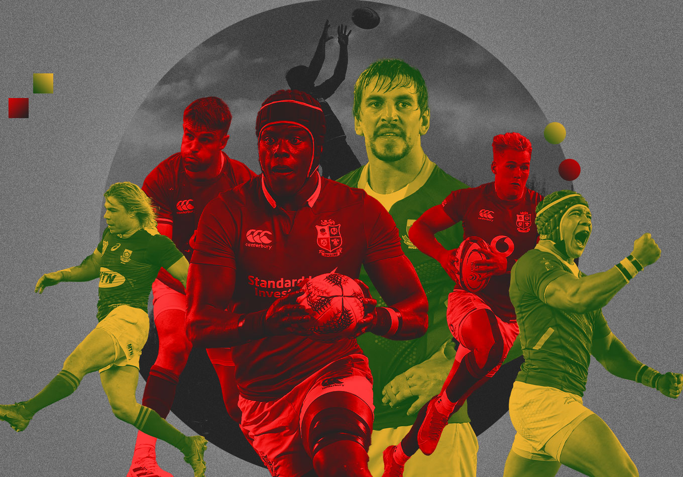 Analysing the Lions' Back 3: Did Gatland Get It Right?